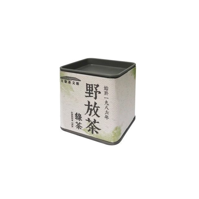 野放綠茶15g