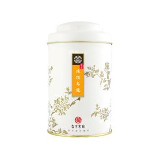 嚴選凍頂烏龍茶 150g