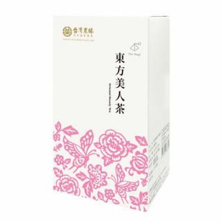 台茶風華-東方美人茶立體茶包2.5g*20入