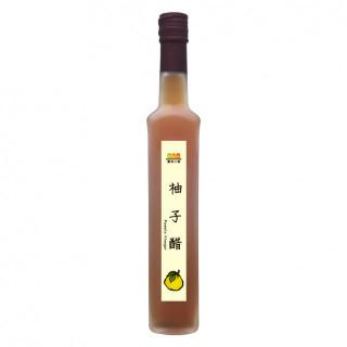 農林小舖-柚子醋