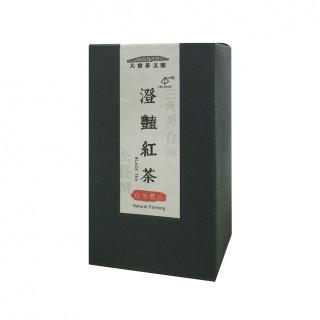 大寮-澄豔紅茶立體茶包2.5g*20入