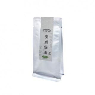 大寮-青碧綠茶立體茶包2.5g*10入(自然農法)