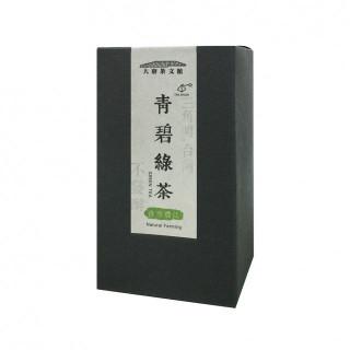 大寮-青碧綠茶立體茶包2.5g*20入