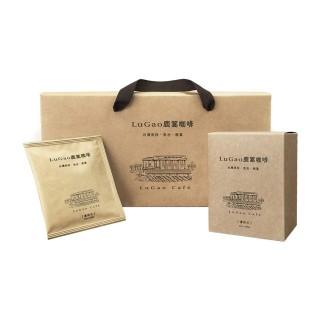 LuGuo 鹿篙濾掛式咖啡禮盒組