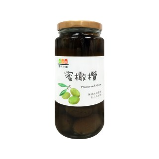 農林小舖-蜜橄欖(無庫存)