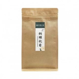 銅鑼杭菊立體茶包