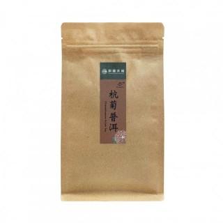 杭菊普洱立體茶包
